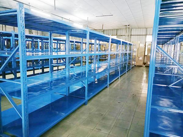 贵阳中型仓储货架