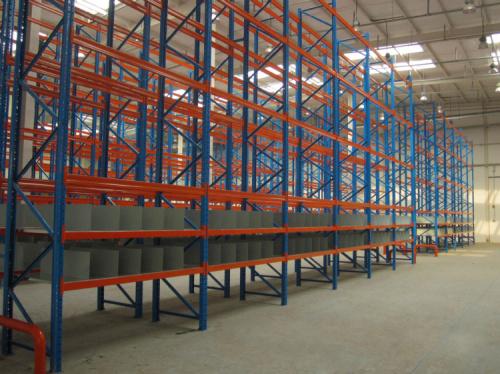 貴陽重型倉儲貨架