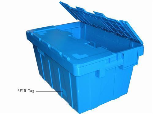 贵阳贵州塑料周转箱