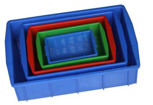 贵阳塑料周转箱