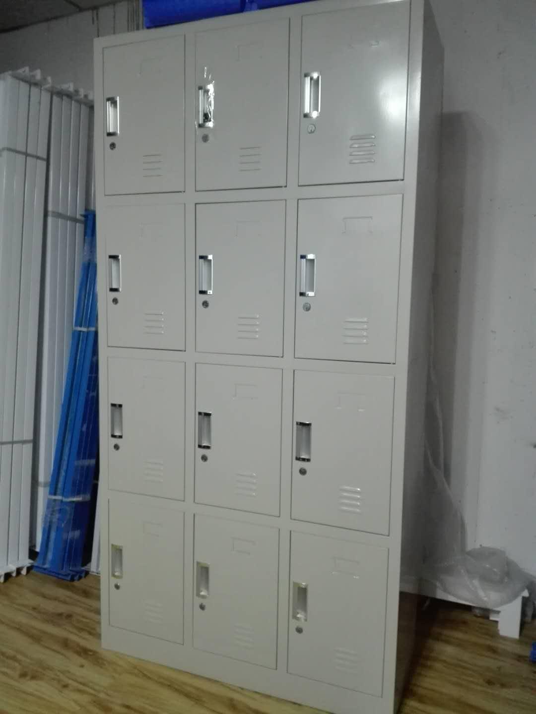 鋼製文件櫃