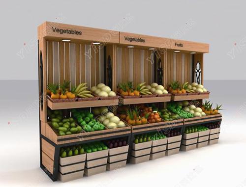 貴州木質展櫃貨架