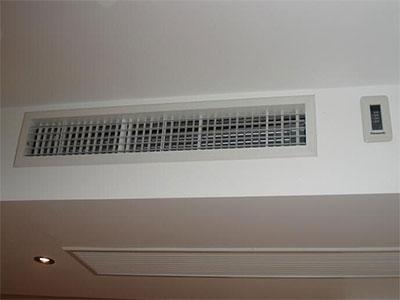 石家庄中央空调安装公司