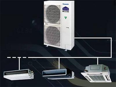 石家庄商用中央空调