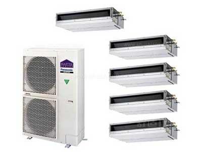 保定户式中央空调