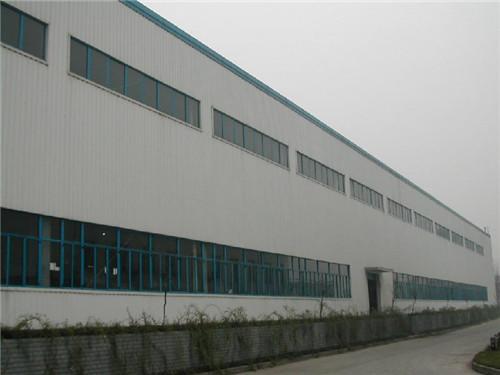 成都厂房彩钢窗