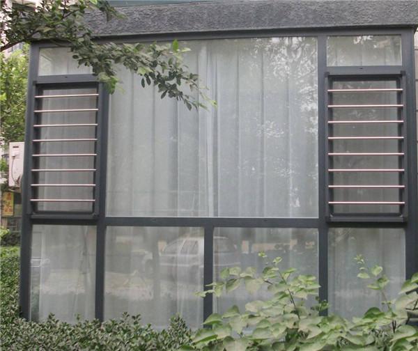 温江防盗纱窗厂家
