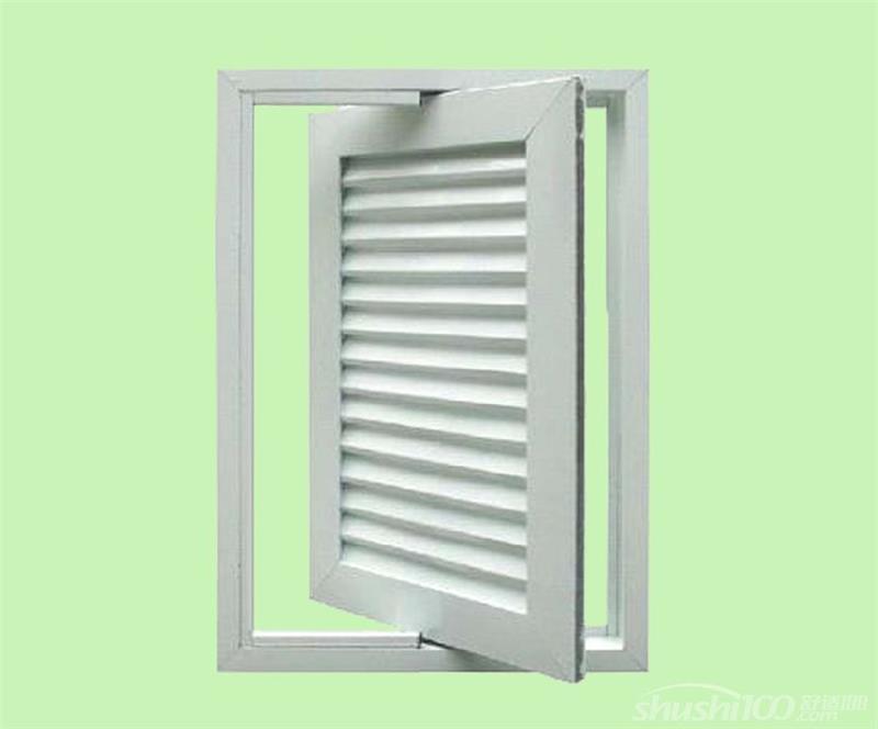 四川彩钢窗安装