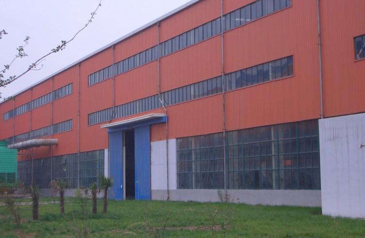 三亦牌彩钢型材节能门窗生产厂家,彩钢门窗