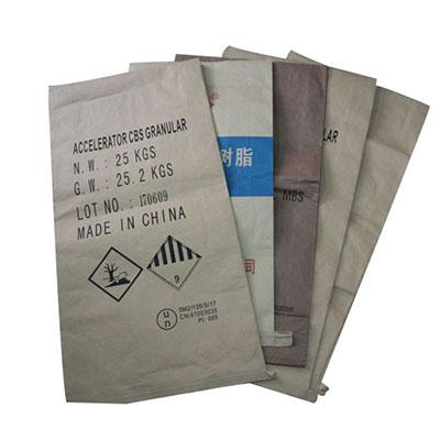 郑州三复合牛皮纸袋