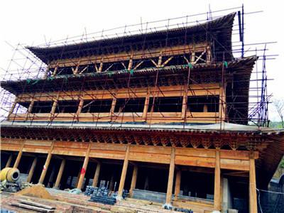郑州木雕加工