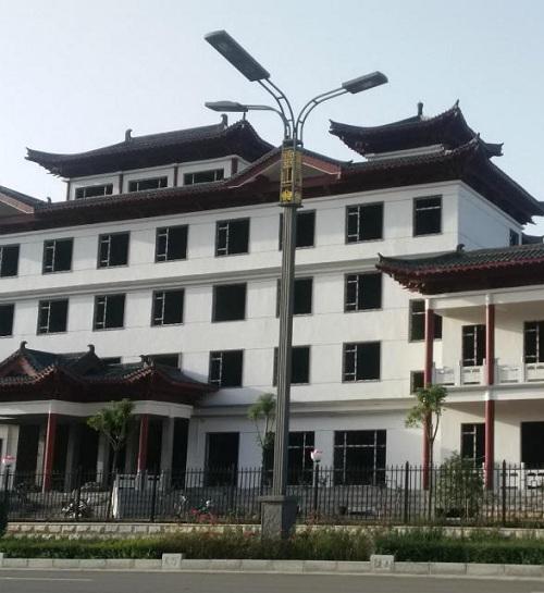 郑州最大的木雕厂