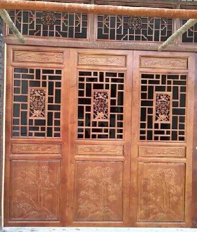 河南木雕门窗厂