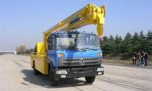 18-20米高空作业车