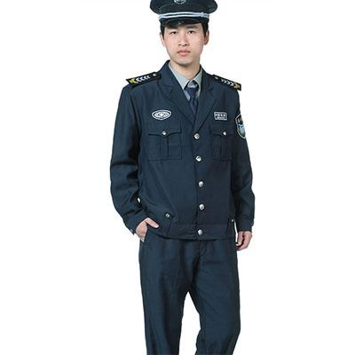 福州物业制服