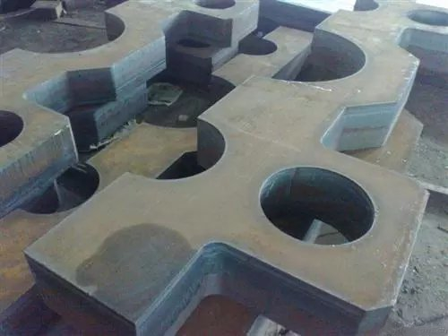 钢板数控切割厂家