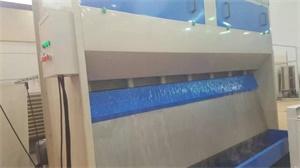 无泵水帘柜--泉为蓝打磨柜厂家