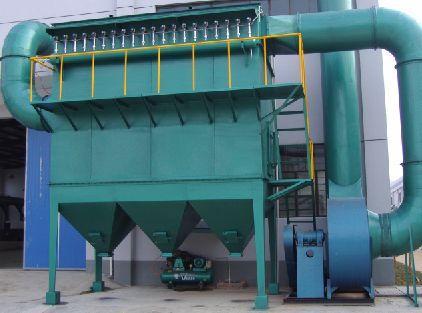 【汇总】江苏气箱脉冲除尘器 气箱脉冲除尘器厂家