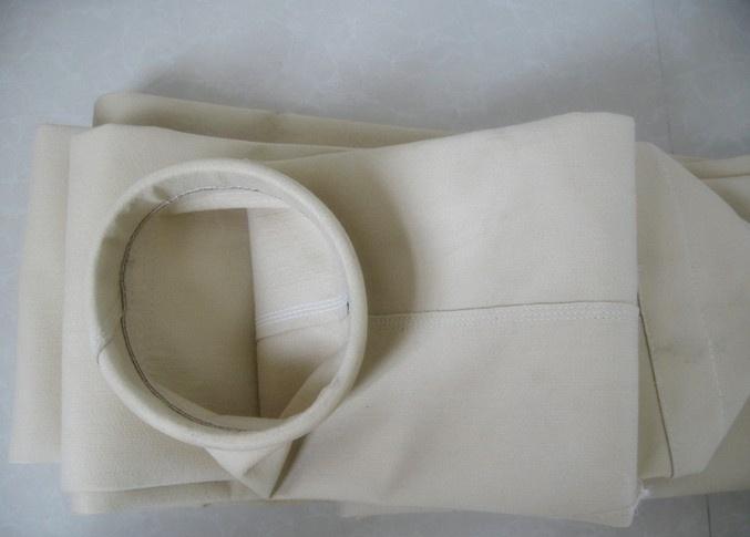 PTFE聚四氟乙烯耐高溫耐酸堿濾袋