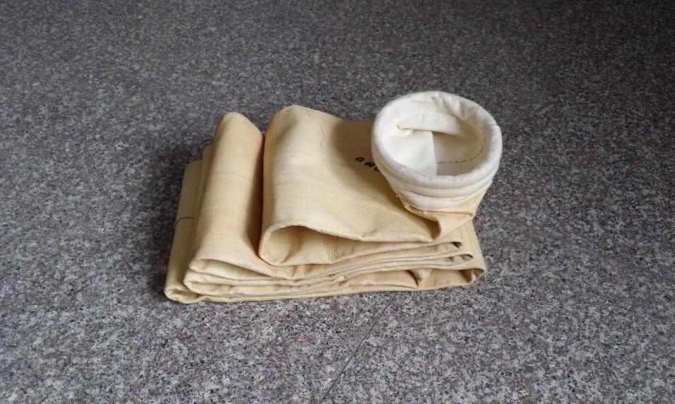 METAMAX(美塔斯)耐高温滤袋