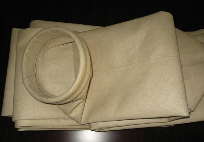 PPS耐高温耐酸碱滤袋
