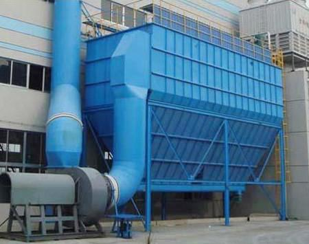 優質氣箱脈沖除塵器