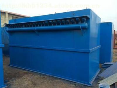 鍋爐氣箱脈沖袋式除塵器