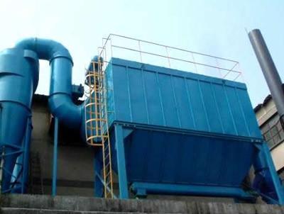 優質氣箱脈沖袋式除塵器