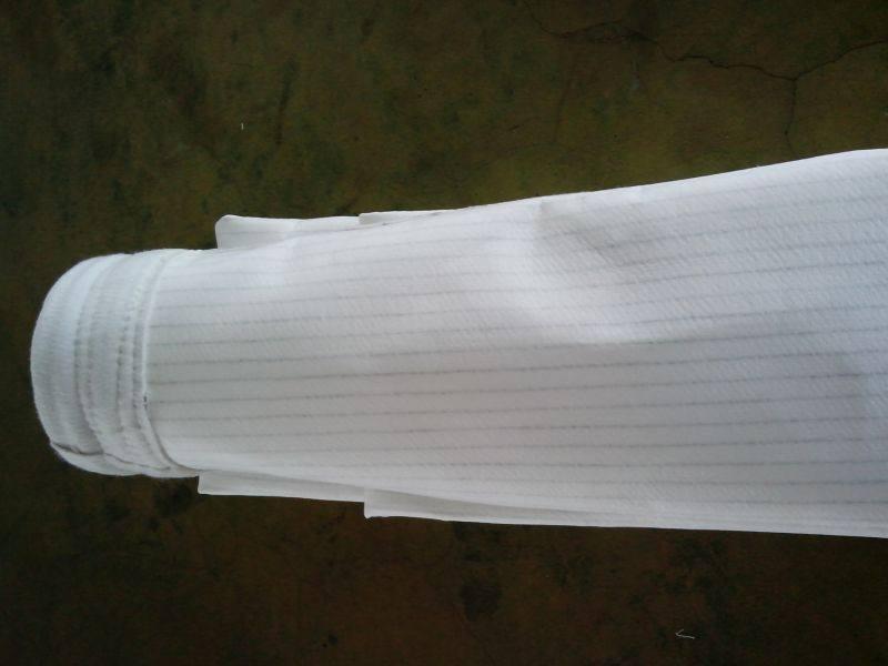 涤纶针刺毡滤袋