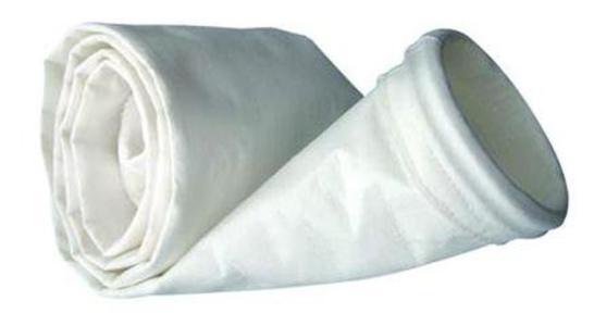 耐高温涤纶滤袋
