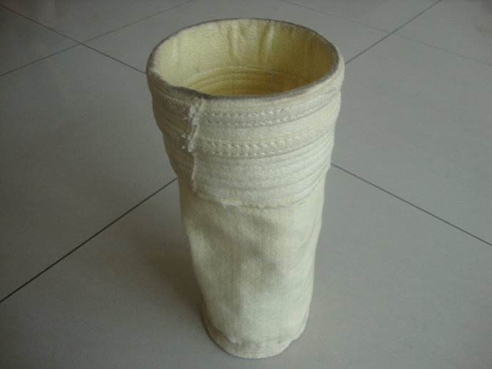 氟美斯耐高溫濾袋