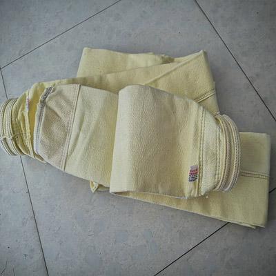 氟镁斯针刺毡袋MJLC5012