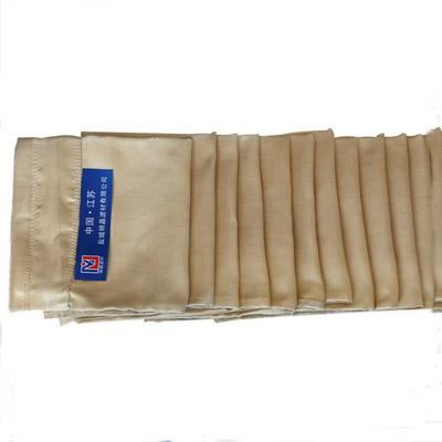 硅油玻纤滤袋MJLC6011