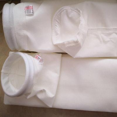 拒水防油涤纶针刺毡袋MJLC3012