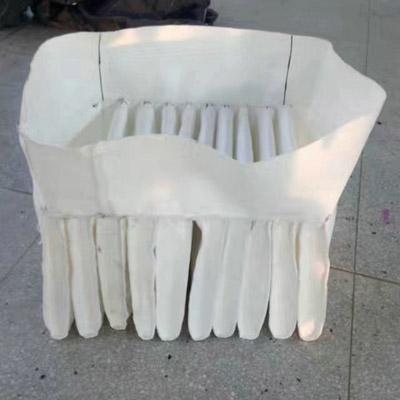 非标异形除尘袋