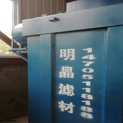 单机除尘器