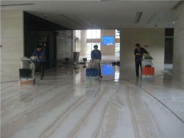 荆州武汉大理石保养托管