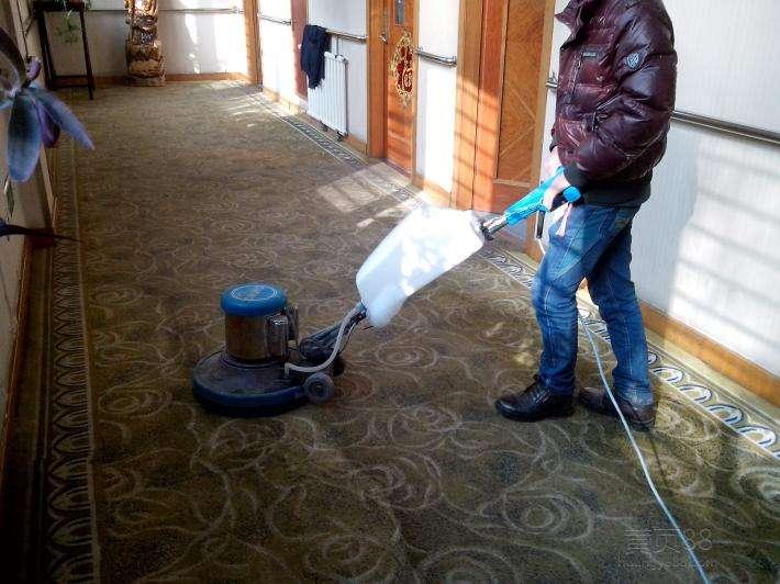 荆门武汉地毯清洗公司