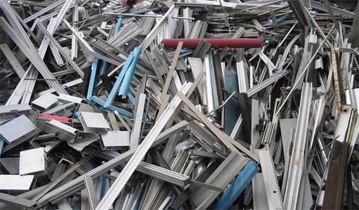 武汉不锈钢回收