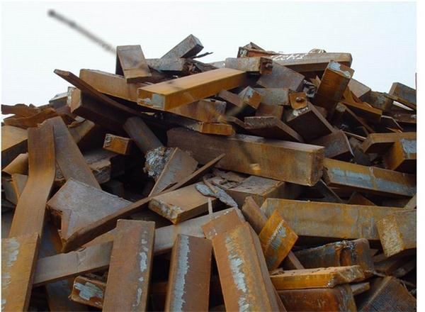 武汉废铁回收