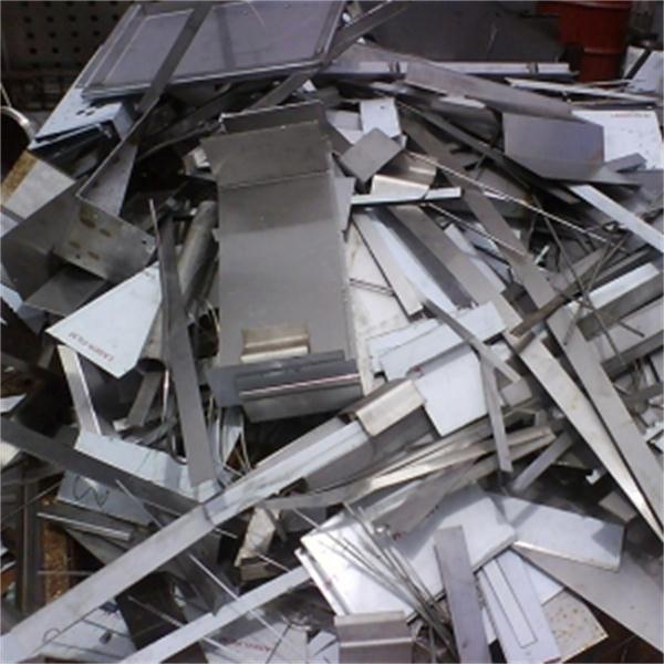 武汉废不锈钢回收