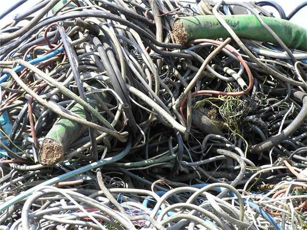 宜昌武汉旧电缆回收