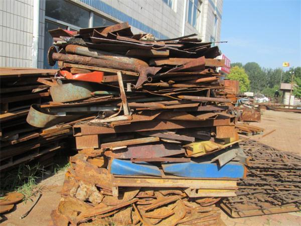 武汉旧铁回收