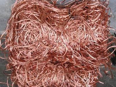 荆州武汉旧铜回收