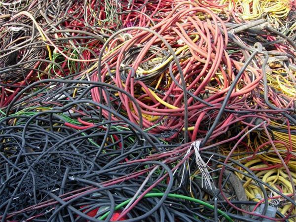恩施武汉废旧电缆回收