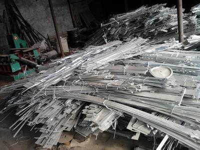 天门武昌废铝回收