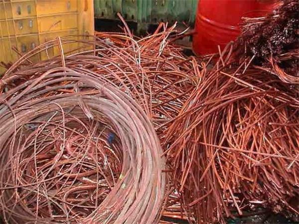 荆州武昌废铜回收