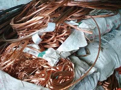 宜昌武昌电缆回收