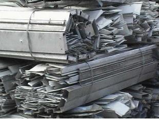 武汉上门回收废铝
