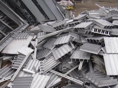 湖北废铝回收